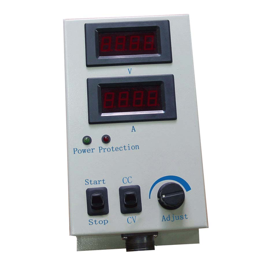 Remote Control Electroplating Power Supply