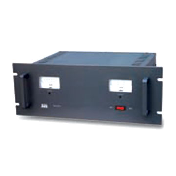 High Power Linear Regulated Power Supply (High Power Линейные регулируемый источник питания)