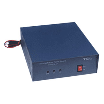 Switch Regulative Power Supply with Fixed Base