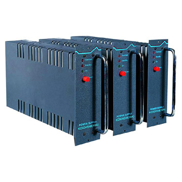 Trunking System Power Supply