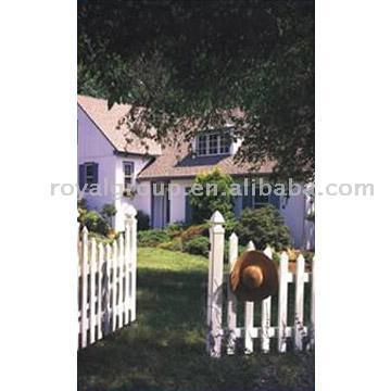 Fence Door (Забор дверей)