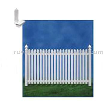 Dense Fence (Плотные Забор)