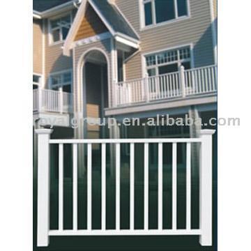Balcony Fence (Балконы Забор)