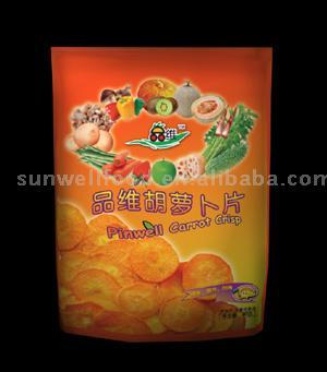 Carrot Chips (Морковь Chips)