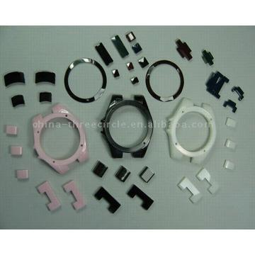 Ceramic Watch Parts (Керамический Смотреть частей)