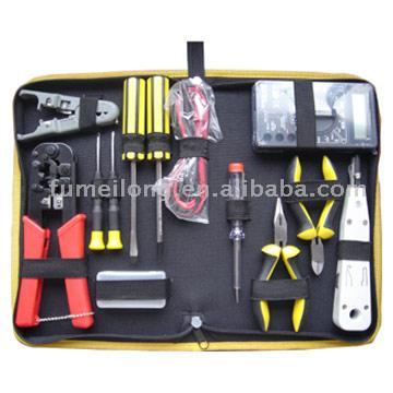 Combination Tools Set (Скоб Установить)