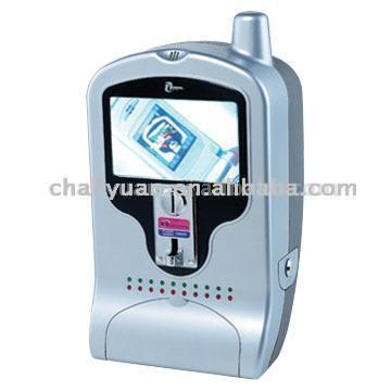 Chaliyuan Mobile Phone Charging Station Looking For Agents Sincerely