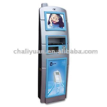 Look For Agent Chaliyuan Mobile Phone Charger Giving You Three Golden Keys