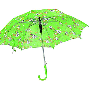How to Buy an Umbrella for a Child | eHow.com