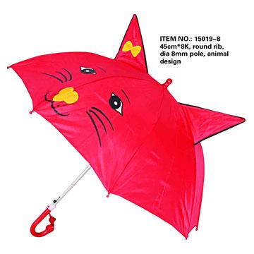 Cartoon Umbrella (Мультфильм Umbrella)