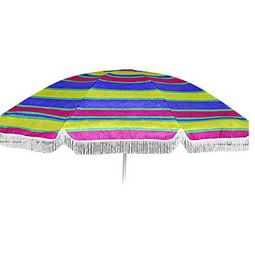 Beach Umbrella (Пляжный зонтик)