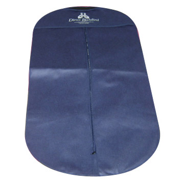 PP Non-Woven Suit Bag (PP Non-Woven Suit Bag)
