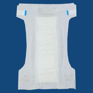 Ultra Thin Baby Diaper (Ultra Thin Пеленки Младенца)