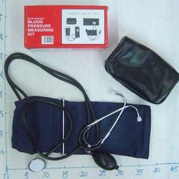 Blood Pressure (Кровяное давление)