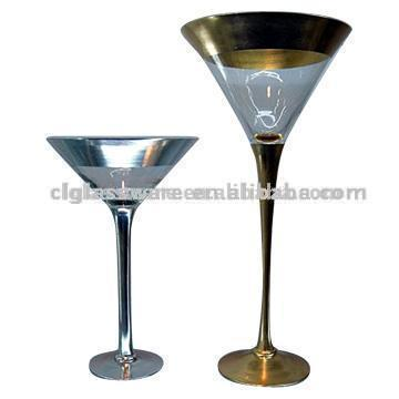 Big Glass Goblets (Big Glass Goblets)