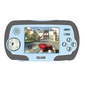 Portable Video and Game Machine (Портативный видео и игровых автоматов)