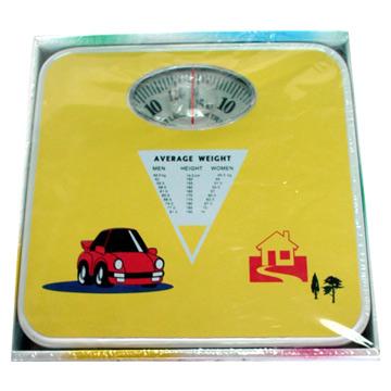 Bathroom Scale (25.5 x 26cm) (Весы (25,5 х 26см))