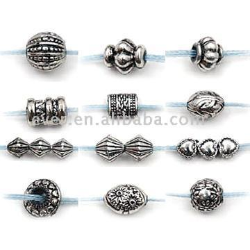 Casting Metal Beads