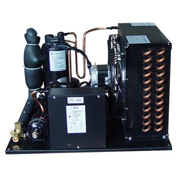 BITZER Compressor /Condensing Unit - China Compressor,Condensing