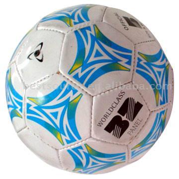 PVC Football (ПВХ-футбол)