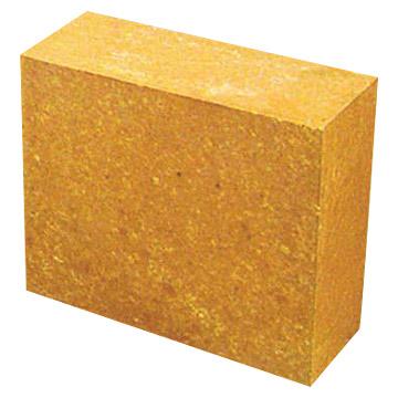 Magnesite-Alumina Brick (Магнезит-глиноземного кирпича)