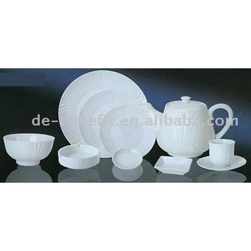 Keramik, Porzellan, Steinzeug-Schalen, Tasse, Teller (Keramik, Porzellan, Steinzeug-Schalen, Tasse, Teller)