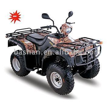 EEC Approved ATV (Утвержденный ЕЭС ATV)