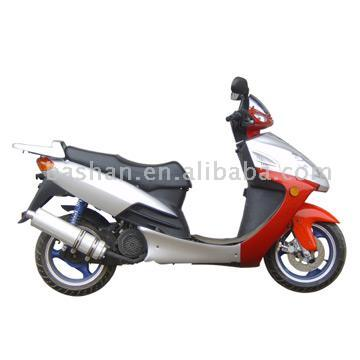 EEC Approved Scooter (EWG Approved Scooter)