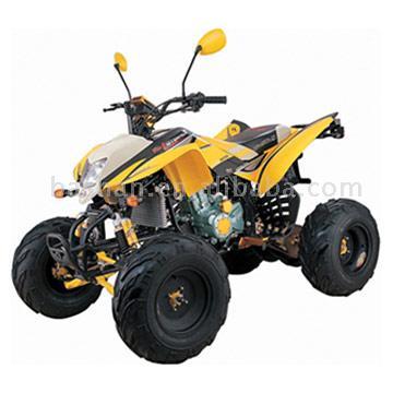 EEC&EPA Approved ATV (ЕЭС EPA & Утвержденный ATV)