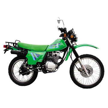 Motorcycle (BS125GY-2) (Мотоцикл (BS125GY ))