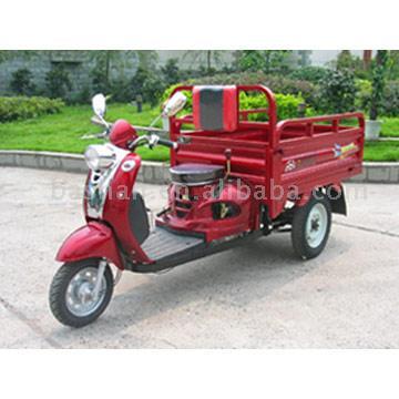 Motor Tricycle (Моторизованный трицикл)