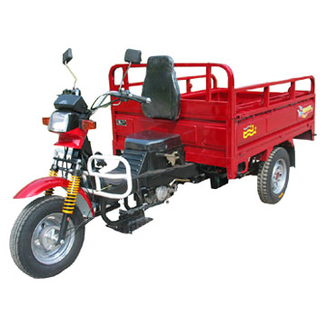 3-Wheel Motorcycle (3-колесных мотоциклов)