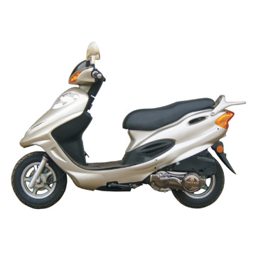 Scooter (BS125T-6) (Scooter (BS125T-6))