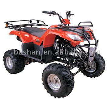 New ATV (Новый ATV)