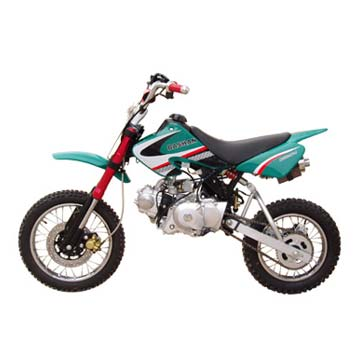 Dirt Bike (BS70GY-4) NEW (Байк (BS70GY-4) NEW)