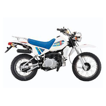Off-Road Motorcycle (BS80PY-2) (Off-Road Motorrad (BS80PY-2))