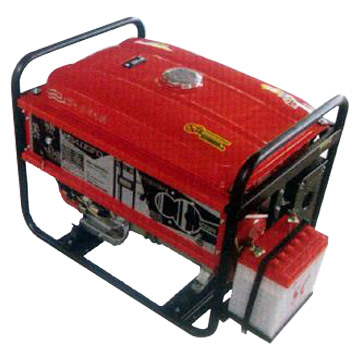 Generator (BS4.0GF/D) (Генераторы (BS4.0GF / D))