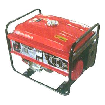 Generator (BS5.0 GF/D) (Генераторы (BS5.0 GF / D))