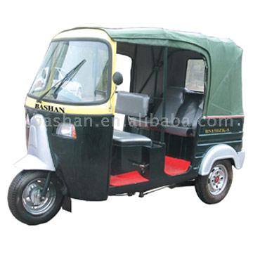 New Tricycle (BS150Zk-8) (Neue Dreirad (BS150Zk-8))