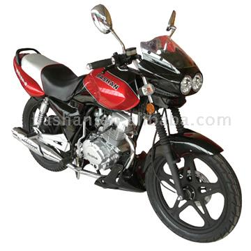 Off-Road Motorcycle (BS50) (Off-Road Motorrad (BS50))