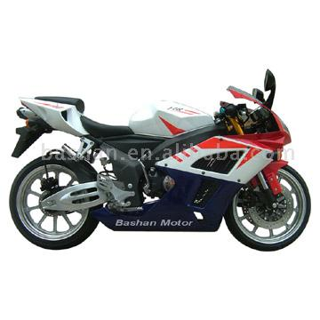 Street Bike (BS125-2) (Str t Bike (BS125 ))