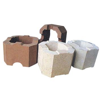 Special Fire Clay Brick (Специальный Fire глиняного кирпича)