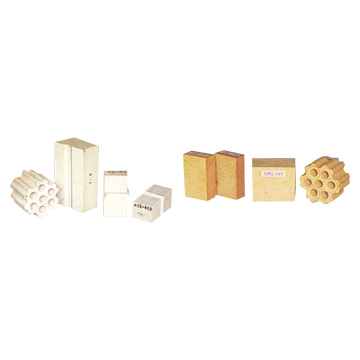 Products of Corundum and Mullite (Продукты из корунда и Муллит)