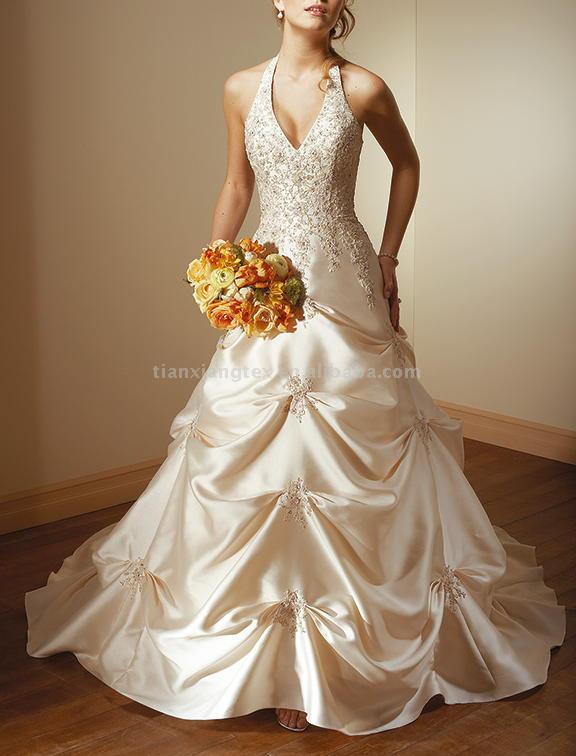 Платье цвета айвори фото 4