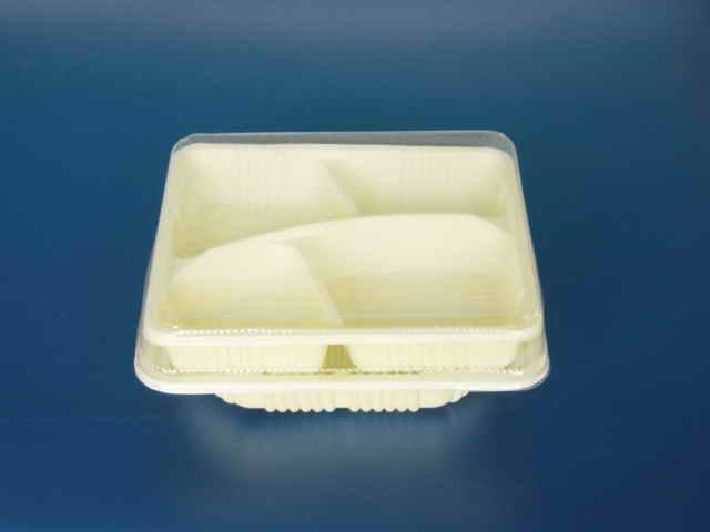 Plastic Food Container (Пластиковые пищевых контейнеров)