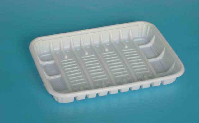 Plastic Tray (Пластиковые лотки)
