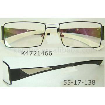 Metal Glasses (Металлических стекол)