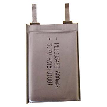 Polymer Li-Ion Battery (Полимерные Li-Ion аккумулятор)