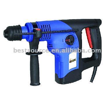 Electric Rotary Drill (Электрический вращательный бур)