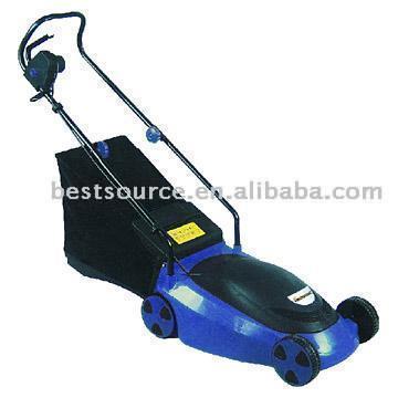 Self-Walking Mower (Self-Walking косилка)